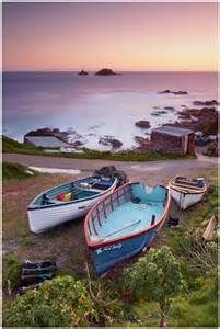Cape Cornwall ~ England