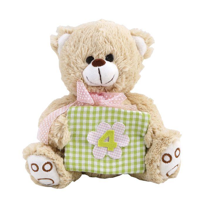 #much_toys #teddy_bear #happy_birthday #soft #gift