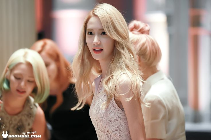 #Yoona#윤아 #ユナ #SNSD #少女時代 #소녀시대 #GirlsGeneration 150721 Channel SNSD Press Conference Yoonyulcom
