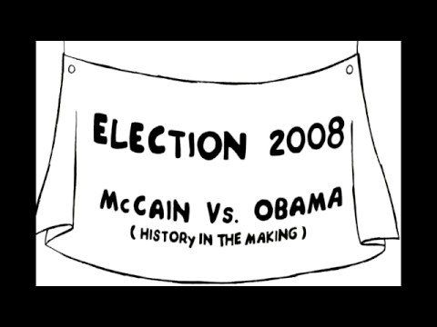 Disney Educational Productions: The Electoral College - YouTube