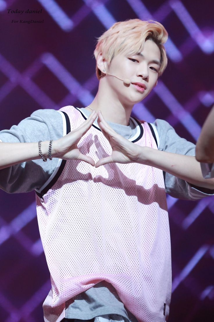 [PRODUCE 101 A Level - PICK ME] Special Stage | M COUNTDOWN 170427 EP.521 || KANG DANIEL || Photo Credit to Owner✨