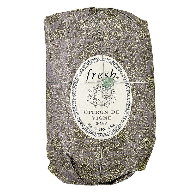 Fresh Citron de Vigne Soap: Body Cleanser | Sephora