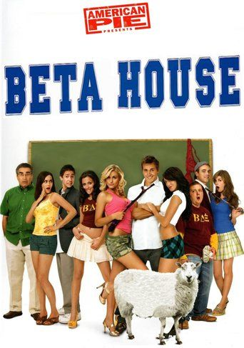 "*Watch!!~ American Pie Presents: Beta House (2007) FULL MOVIE ""HD""1080p Sub English ☆√ ►► Watch or Download Now Here 《PINTEREST》 ☆√"