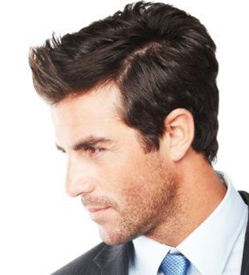for men men hairstyles men s haircuts professional hairstyles guy hair ...