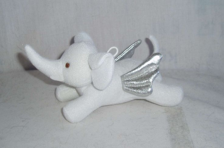 Elephants Have Wings will be released 1 October with this delightful flying elephant bringing protection.