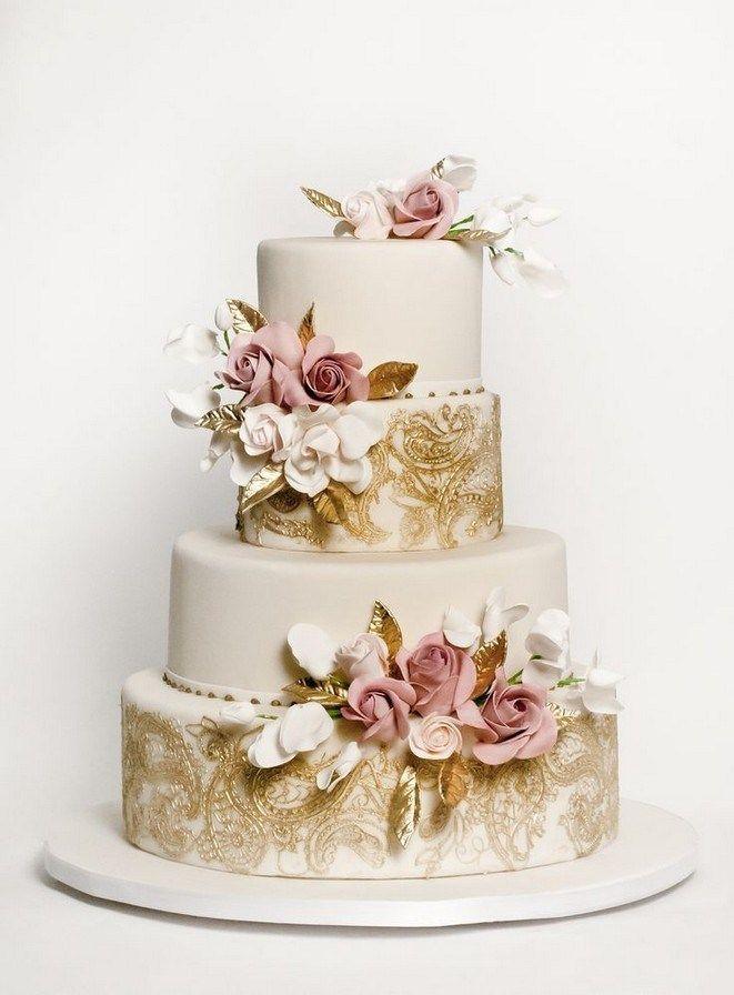 ✔ 2019 Hochzeitstorte Trends Hochzeitstorten Jahrgang 00004 »agilshome.com   – Wedding Cake