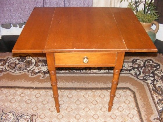 1000 Images About Maple Table And Chairs On Pinterest