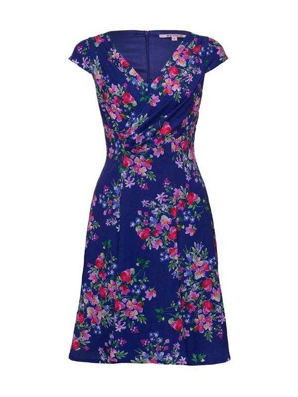 Review Australia | Luciette Dress Multi