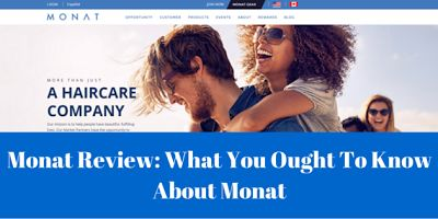 Honest Unpaid Review of Monat Shampoo. Its a Scam #monathaircareproductsreviews,