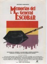 En un frío amanecer del año 1940, el general Antonio Escobar fue fusilado en el castillo de Montjuich por ser fiel a la República. El general Escobar escribe sus memorias desde su encierro en la cárcel. Su historia comienza con los hechos desencadenantes de la Guerra Civil española.