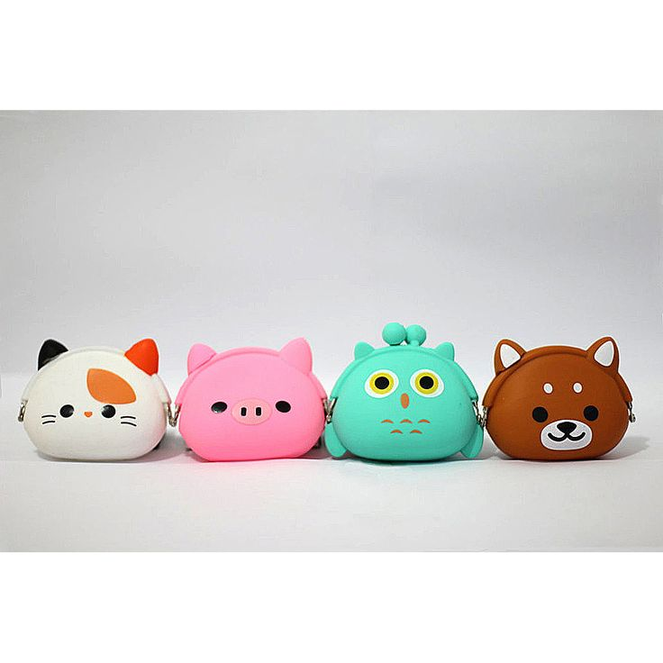 Coin Pouch IDR 50K
