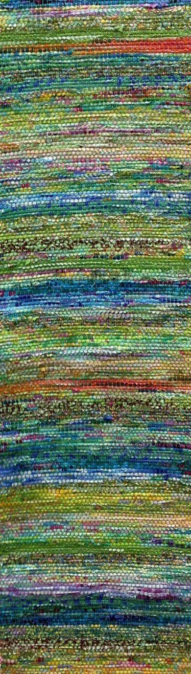 PATTERN Rigid Heddle Loom Weaving PDF Shabby Chic by ZoZoFiberArts