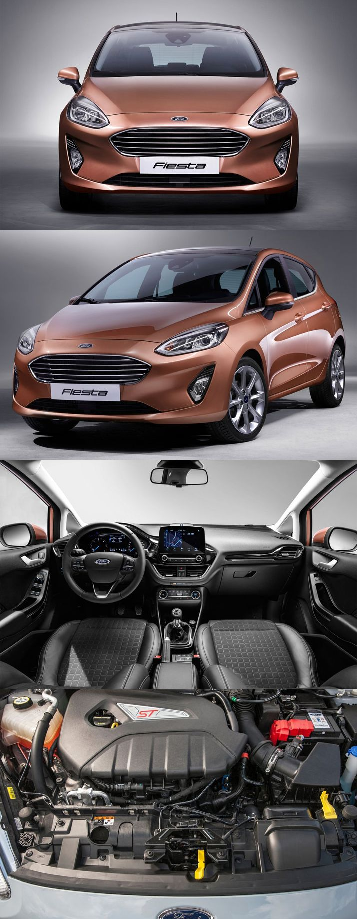 Ford fiesta the best selling item in small family car category fordfiesta familycar