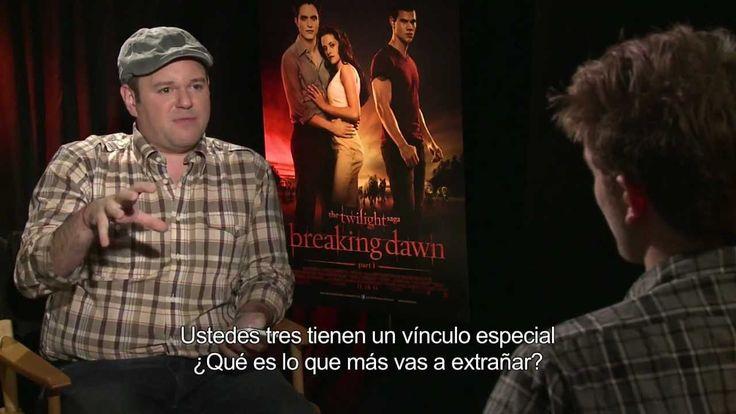 Alexander Medela interview BD1 2011