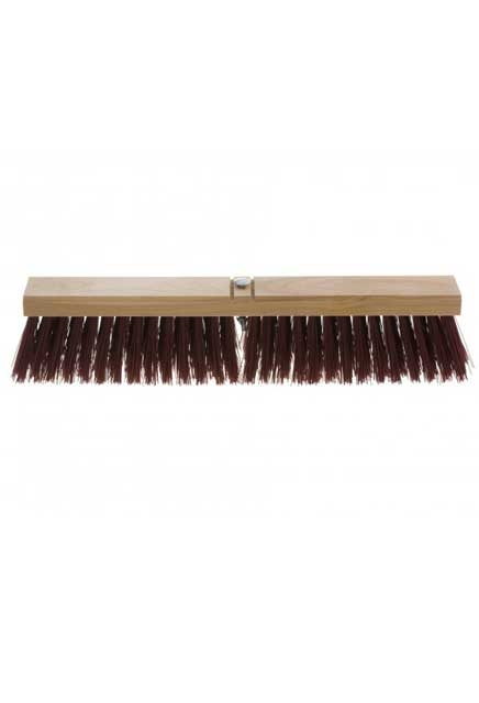 Synthetic Coarse Push broom: Synthetic Coarse Sweep Safety Push Broom