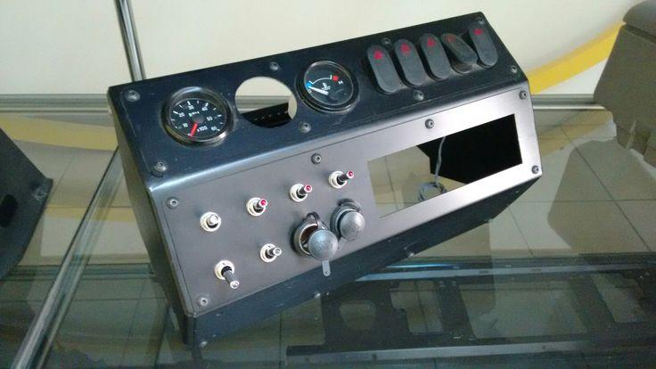 Raptor Dash console