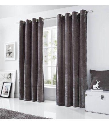 17 Best ideas about Diy Eyelet Curtains on Pinterest   Eyelet ...