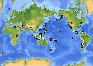 Best Usgs Earthquake List Ideas On Pinterest Florida - Usgs earthquake map us