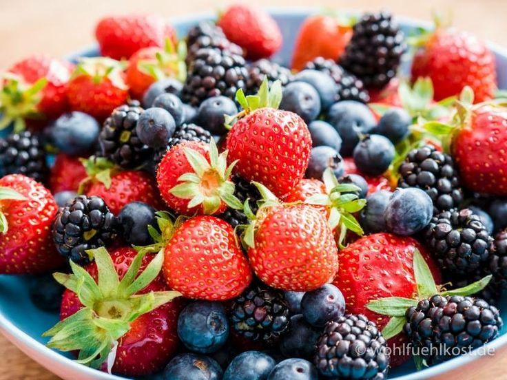 #Antioxidantien : Warum diese #Schutzengel für unsere Zellen so wichtig sind und die 5 goldenen Verzehr- #Regeln