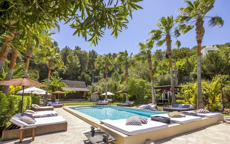 Read the Finca Can Xuxu, Ibiza hotel review on Telegraph Travel. See great photos, full ratings, facilities, expert advice and book the best hotel deals.