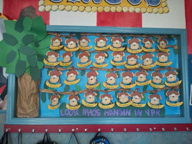 Vpk Classroom Ideas ~ Best images about bulletin boards on pinterest tissue