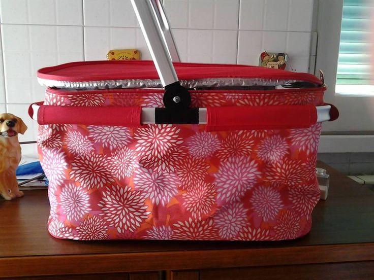 Sachi cestino e borse da spesa salvaspazio - Qvc marchi cucina ...