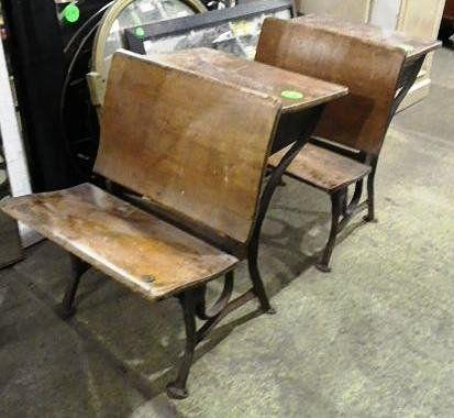 Vintage Elementary School Desks - 83 Best Chairs & Vintage Desks Images On Pinterest Vintage Desks