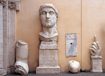 """a biography of constantine the great as one of the best emperors of roman history 65 thoughts on """" top 10 greatest emperors of ancient rome  augustus – one of the most brilliant rulers in history restructured the failing republic (with himself on top of course), and it endured for almost 5 centuries more as the roman empire  and it endured for almost 5 centuries more as the roman empire 2 constantine the great."""