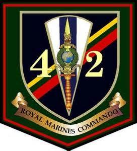 My Dad's regiment