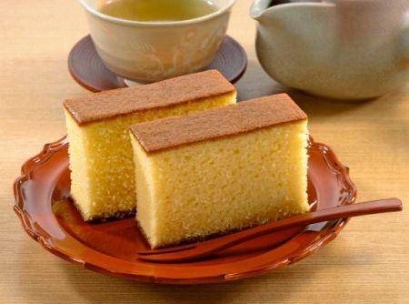 Receita de Pão de Ló para Aniversario - ... gente, esse bolo de pão de ló! era…