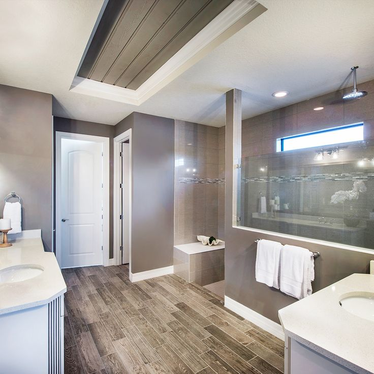 Bathroom Ideas Spa Like 78 best masterful bathrooms images on pinterest | pulte homes
