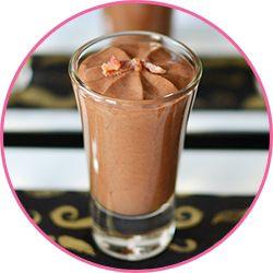 Jack Daniel's Whiskey Chocolate Mousse Recipe