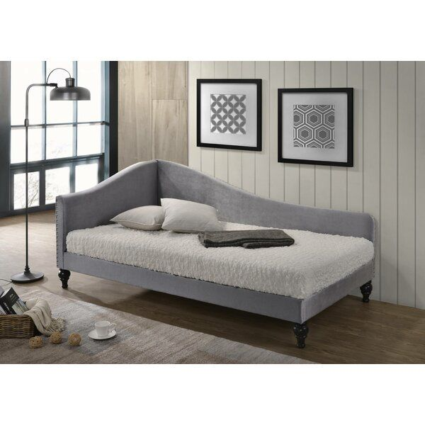 Brammer Twin XL Daybed In 2020 | Daybed With Trundle, Daybed Room, Twin Daybed With Trundle
