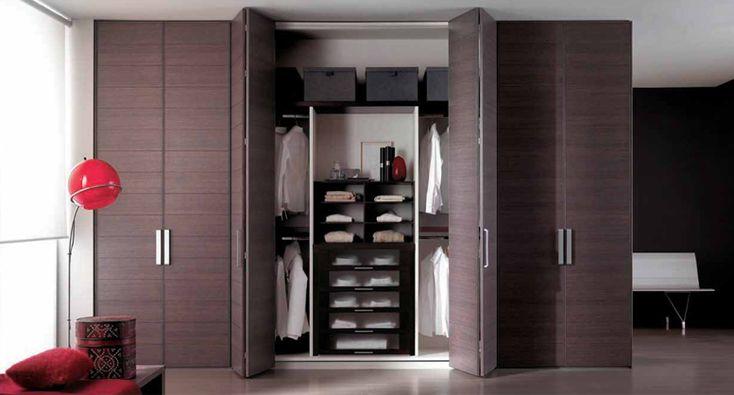 puertas de closet modernos con espejo - Buscar con Google