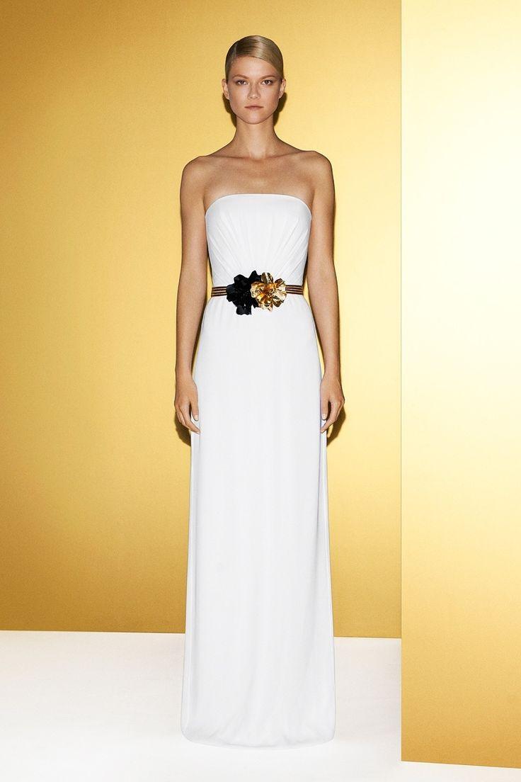 Gucci Wedding Dresses   Gucci wedding dress, Evening dress ...