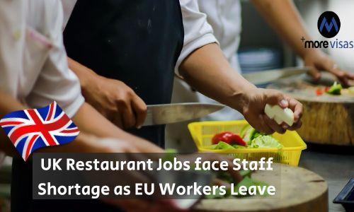 UK Restaurant Jobs face staff Shortage as EU Workers Leave. Read more...https://goo.gl/vbpY6N #MoreVisas #UKJobs #WorkinUK #UKImmigration #UKVisa https://www.morevisas.com/immigration-news-article/uk-restaurant-jobs-face-staff-shortage-as-eu-workers-leave/5253/