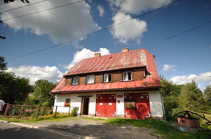 Przesieka, Poland by Joanna Orlikowska