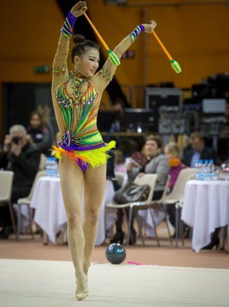 "2014.04.05-06 15th International Tournament ""Baltic Hoop 2014"" - Riga (LAT)"