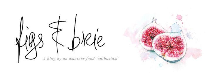 Figs & Brie | Sydney Food Blog