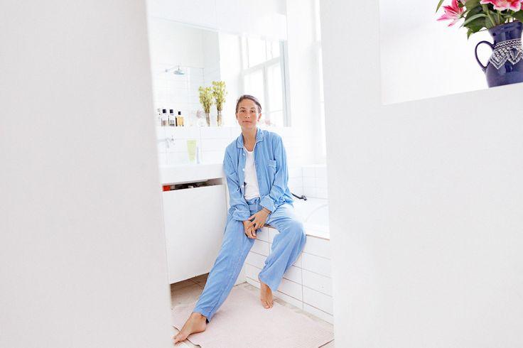 Emma Leth, Danish Actress