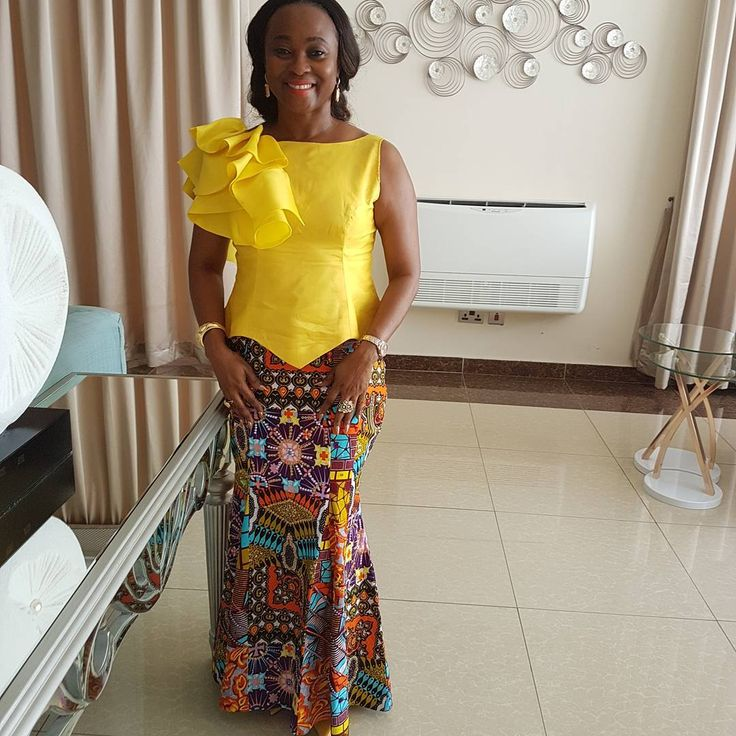 "73 Likes, 4 Comments - adoley Addo (@jil_bespoke_ankara_fabrics) on Instagram: ""Happy Sunday!! Wishing you all God's blessings and a fruitful week."""