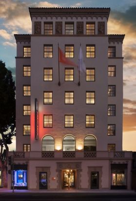 DusitD2 Constance Pasadena Hotel | Colorado Boulevard | United States | Hotels 2015 | WIN Awards