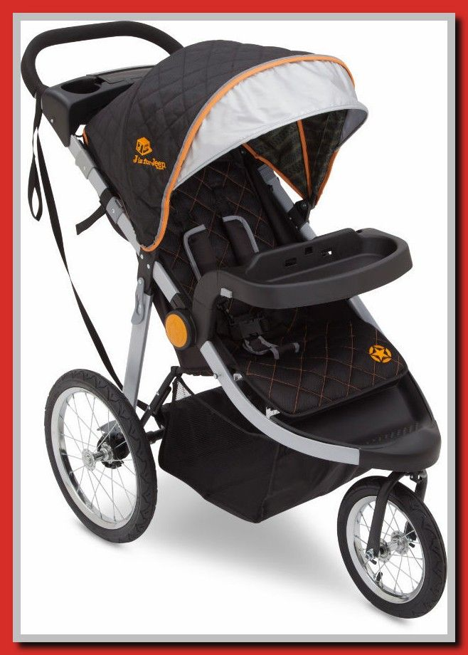 62 Reference Of Jeep Jogging Stroller Reviews In 2020 Boy