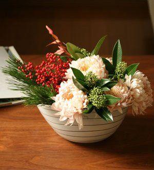 お正月の花・お飾り、フラワーギフト特集   花・花束の通販 青山フラワーマーケット