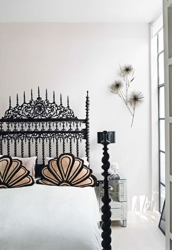 decorista daydreams — just dying for a few pillows like these. #obsessed...