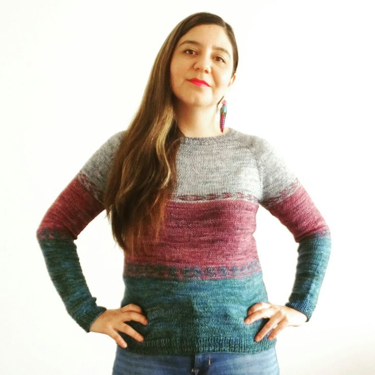 Pilcha jumper http://www.ravelry.com/patterns/library/pilcha