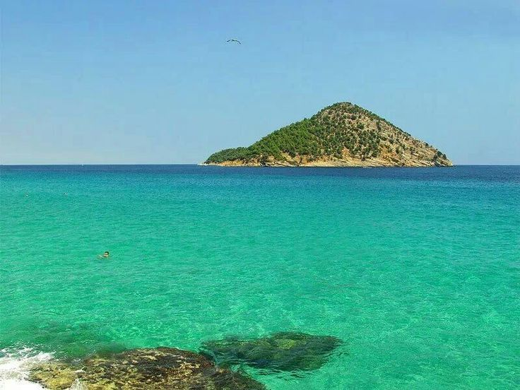 #Thassos island