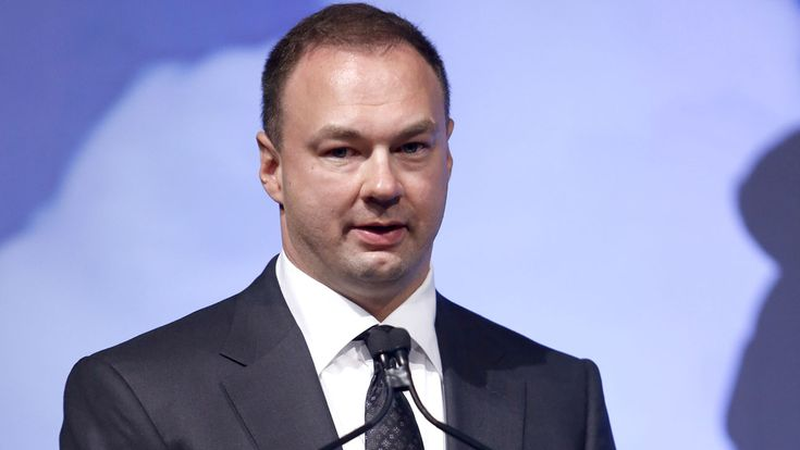 Thomas Tull to Exit Legendary Entertainment (Exclusive)  Tull founded the studio in 2005 and sold to China's Dalian Wanda Group for $3.5 billion in 2016.  read more