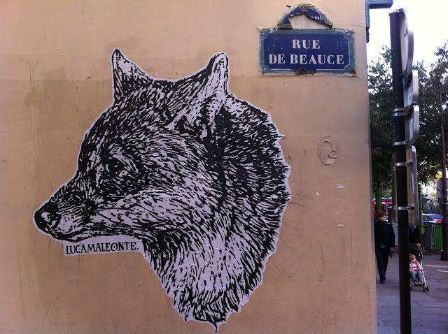 Lucamaleonte : Artist