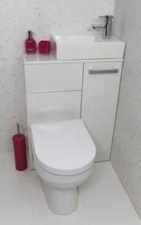 22+ ideas bath room ideas small ensuite space saving ...